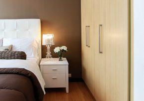 Šatníková skriňa – dizajnový skvost každej spálne