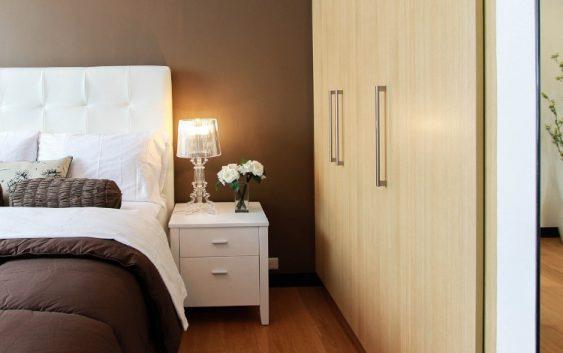 Šatníková skriňa - dizajnový skvost každej spálne