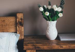 6 tipov na dekorácia pre malé byty