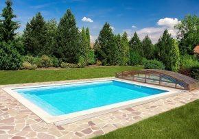 Aký bazén kúpiť do záhrady?
