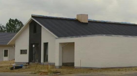 Ako postaviť pasívny dom?