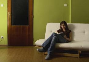 Ako správne vymaľovať steny izby