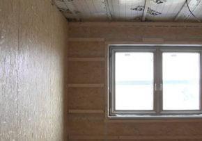 Ako vzniká nízkoenergetický drevodom