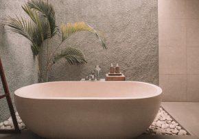 Ako zvládnuť rekonštrukciu kúpeľne