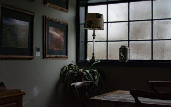 Domáce odvlhčovače vzduchu - interiér bez vlhkosti aplesní