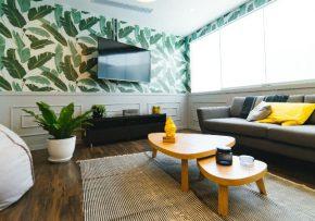 Nové bývanie, návrh arealizácia