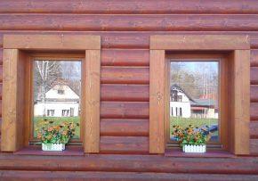 Prečo je drevo úžasný materiál
