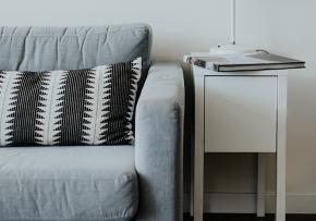 Výhody bieleho nábytku a ako ho správne kombinovať