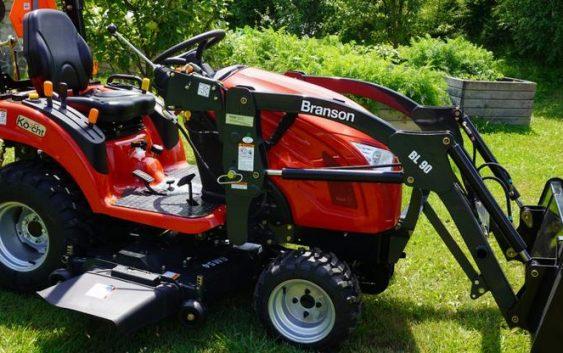 Vďaka záhradnému traktoru bude každá záhrada rajom na zemi