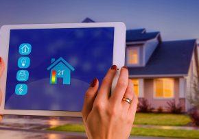 Inteligentná domácnosť – jej výhody a nevýhody